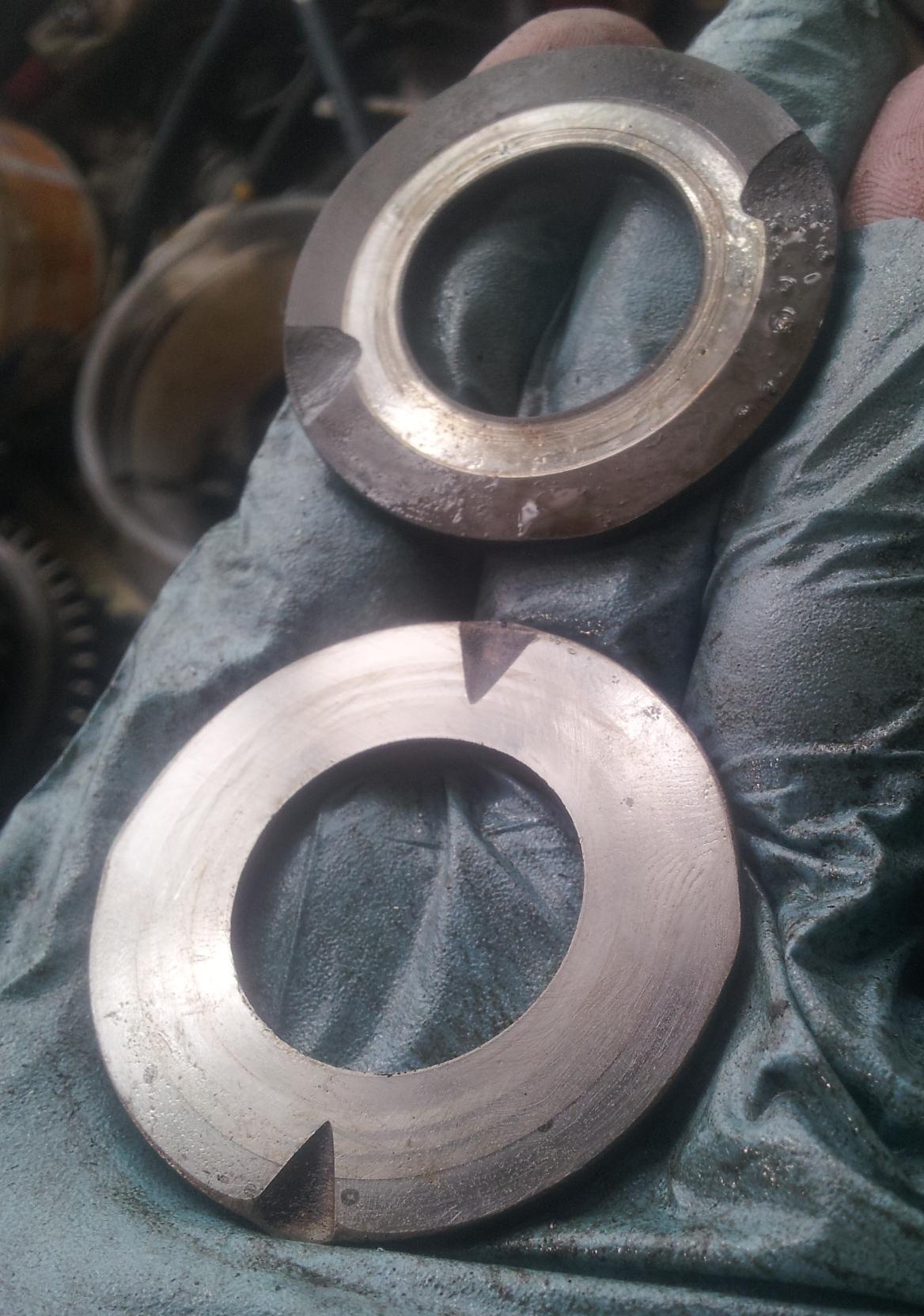 gearbox - gearbox rebuild and upgrade 10