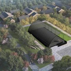 Serpentine Pavilion Beijing 2018