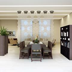 Gallery Design Saudi Arabia
