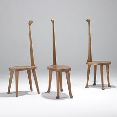 Stools by Ron Curtis