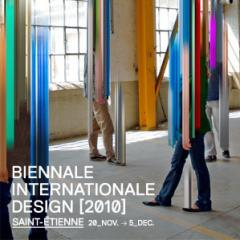 Saint Etienne International Design Biennial 2010