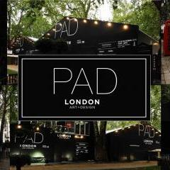 PAD London 2015 Sees Strong Sales