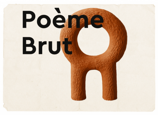 'Poème Brut' at Design Museum Gent