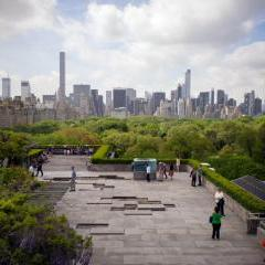The Met's Roof Garden Commission: Pierre Huyghe