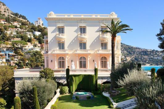 Nomad Monaco 2018: Villa La Vigie