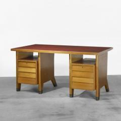 Gio Ponti - Desk