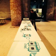 The Maker Gene: Arduino at International Architecture Exhibition of la Biennale di Venezia