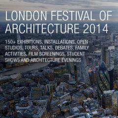 London Festival of Architecture: The UK's largest annual celebration of architecture returns
