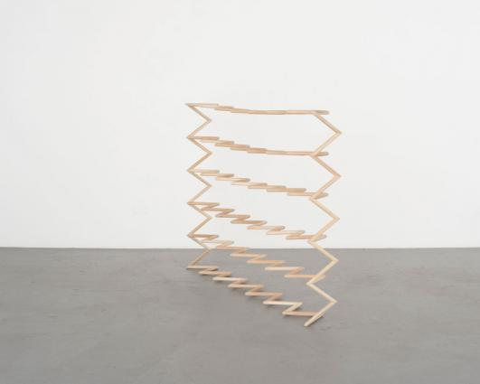 Jonathan Muecke OPEN OBJECTS at Volume Gallery