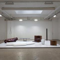 """""""monobloc"""" at Galerie kreo Paris"""