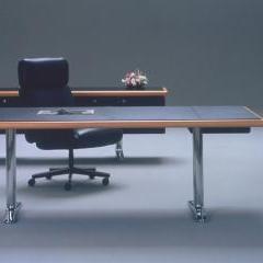 Platner Table - Desk