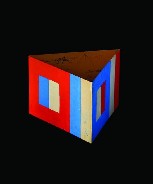 Galerie VIVID proudly presents Bob Bonies & Shiro Kuramata