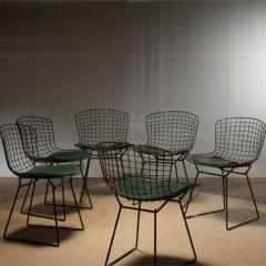 Lot # 388 - side chair by Harry Bertoia - Wright Auction