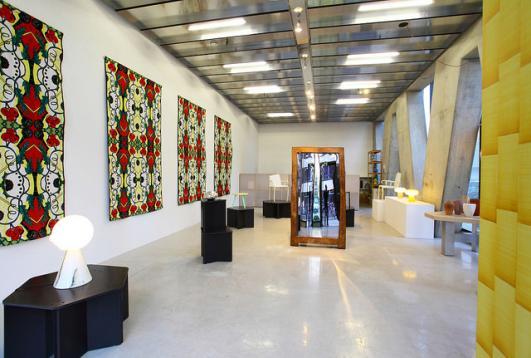 Fun Time at Galerie VIVID
