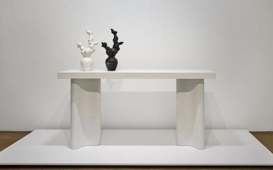 « Azo », François Bauchet at Galerie Kreo Paris