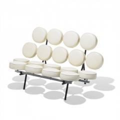 George Nelson & Associates - Marshmallow Sofa
