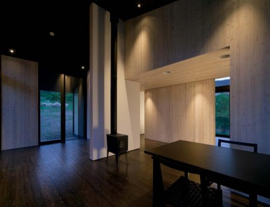 W-House by Uchida Architect Design Office