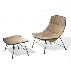 Jehs+Laub - Lounge collection for Knoll