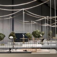 Ronan & Erwan Bouroullec. Rêveries Urbaines at Vitra Design Museum