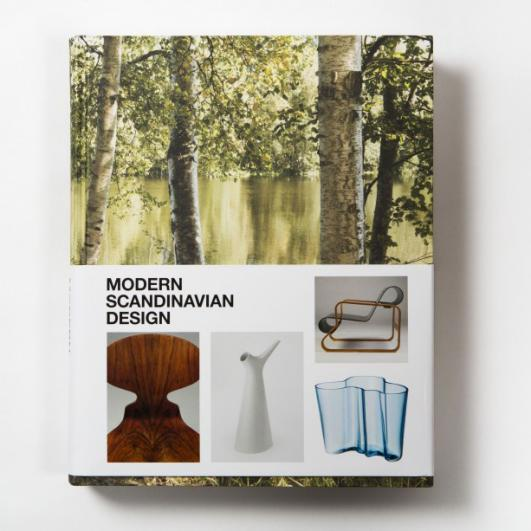 Modern Scandinavian Design By Charlotte and Peter Fiell and Magnus Englund