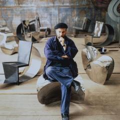 Ron Arad: Yes to the Uncommon! at Vitra Design Museum