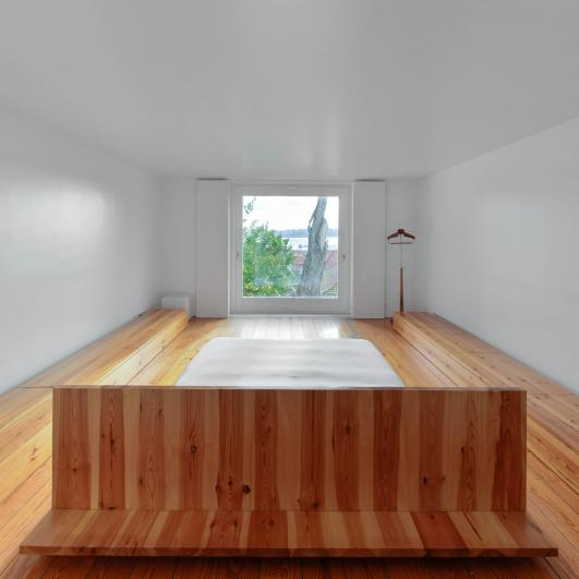 Mamede House by Aires Mateus