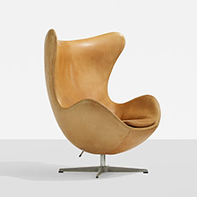 Scandinavian Design Auction at Wright