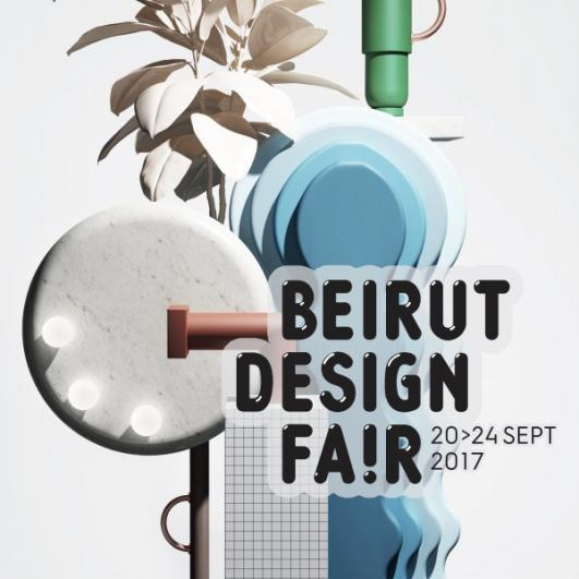 Beirut Design Fair 2017