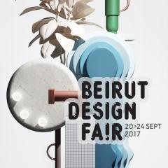 Beirut Design Fair 2017