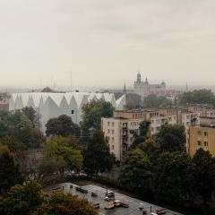 The Szczecin Philharmonic Hall by Estudio Barozzi