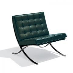 Barcelona Chair Bauhaus Limited Edition