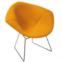 Harry Bertoia - Diamond Chair, Knoll