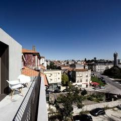 Casa do Conto arts&residence by Pedra Líquida