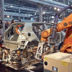 Chinese factory replaces 90% of human workers with robots. Production rises by 250%, defects drop by 80%