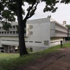 Le Corbusier's Convent de la Tourette