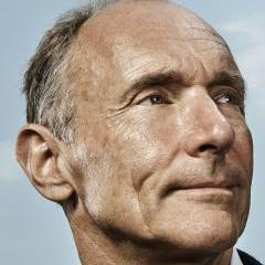Enquire Within Upon Everything - Tim Berners-Lee is Trying to Save the Internet