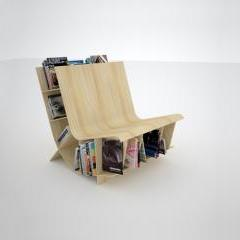 BookSeat by Fishbol
