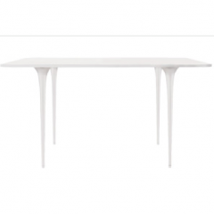 fluid, table, cappellini