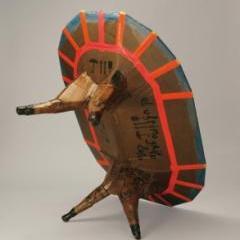 Peckham Shield by El Ultimo Grito