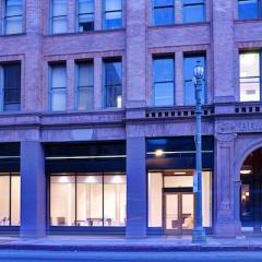 Gallery All - A New Contemporary Design Gallery Opens in Downtown Los Angeles