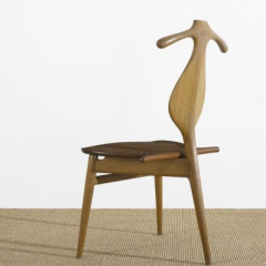 hans wegner, valet chair, wright