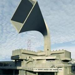 Psycho Buildings - Hayward Gallery - Image©Atelier Bow-Wow