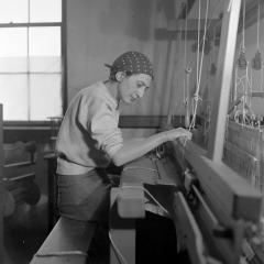 Anni Albers: Touching Vision at Guggenheim Bilbao