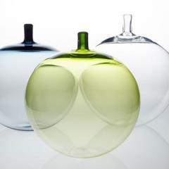 Ingeborg Lundin Apple Vases