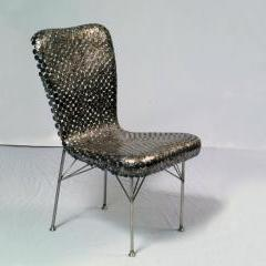 Quater Dollar Chair