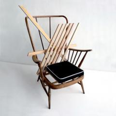 Another Chair by Karen Ryan 2008
