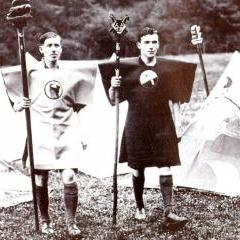 Intellectual Barbarians: The Kibbo Kift Kindred at Whitechapel Gallery
