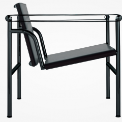 LC1, Le Corbusier, Pierre Jeanneret, Charlotte Perriand, Collection 'Cassina I Maestri'
