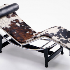 LC4, Le Corbusier, Pierre Jeanneret, Charlotte Perriand, Collection 'Cassina I Maestri'