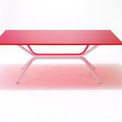 Lovegrove Rectangular Table